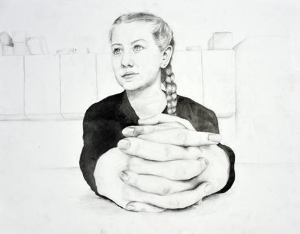 Louise-Marie HEINZ
