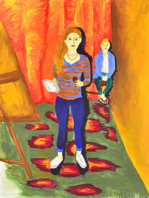 Anne HILGER