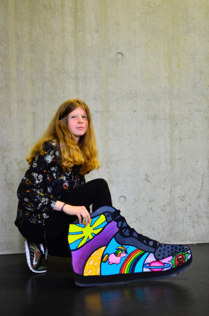 KLEINL Anna-Katharina